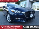 Used 2017 Mazda MAZDA3 GS w/HEATED SEATS & BACKUP CAMERA for sale in Surrey, BC