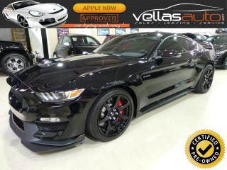 Used 2017 Ford Shelby GT350 GT350R  NUMBER #65 for sale in Woodbridge, ON