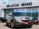 Used 2012 Chevrolet Equinox 1LT for sale in North York, ON