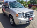 Used 2012 Ford Escape XLT-ALL CREDIT APPROVED for sale in Scarborough, ON