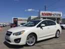 Used 2013 Subaru Impreza - SUNROOF - BLUETOOTH - HTD SEATS for sale in Oakville, ON