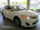 Used 2013 Toyota Camry LE Value Package - Sunroof, Backup Camera, Bluetooth for sale in Port Moody, BC