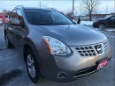 Used 2010 Nissan Rogue SL-ALL CREDIT ACCEPTED for sale in Scarborough, ON