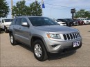 Used 2014 Jeep Grand Cherokee LAREDO**TRAILER TOW GROUP**8.4 INCH TOUCH SCREEN** for sale in Mississauga, ON
