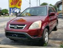 Used 2004 Honda CR-V EX-L for sale in Scarborough, ON