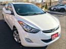 Used 2012 Hyundai Elantra GLS-ALL CREDIT APPROVED for sale in Scarborough, ON