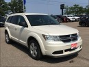 Used 2016 Dodge Journey SE**7 PASSENGER SEATING** for sale in Mississauga, ON