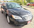 Used 2012 Chrysler 200 Touring TOURING-ALL CREDIT APPROVED for sale in Scarborough, ON