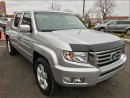 Used 2013 Honda Ridgeline Touring TOURING-ALL CREDIT ACCEPTED for sale in Scarborough, ON