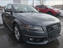 Used 2011 Audi A4 2.0T PREMIUM S-LINE-ALL CREDIT ACCEPTED for sale in Scarborough, ON