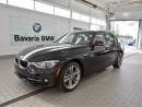 New 2017 BMW 330i xDrive Sedan (8D97) for sale in Edmonton, AB