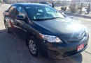Used 2011 Toyota Corolla CE-WE APPROVE ALL CREDIT for sale in Scarborough, ON