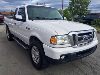 Used 2010 Ford Ranger XLT-WE APPROVE ALL CREDIT for sale in Scarborough, ON