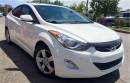 Used 2013 Hyundai Elantra GLS-WE APPROVE ALL CREDIT for sale in Scarborough, ON