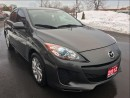 Used 2012 Mazda MAZDA3 GS-SKY-ALL CREDIT ACCEPTED for sale in Scarborough, ON