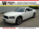 Used 2010 Dodge Charger R\T|LEATHER|SUNROOF|AWD|141,590 KMS for sale in Kitchener, ON