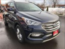 Used 2017 Hyundai Santa Fe Sport 2.4 SE-ALL CREDIT ACCEPTED for sale in Scarborough, ON