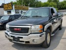 Used 2006 GMC Sierra 1500 SLE for sale in Scarborough, ON