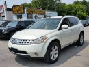 Used 2006 Nissan Murano for sale in Scarborough, ON