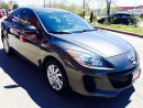 Used 2012 Mazda MAZDA3 GS-SKY-WE APPROVE ALL CREDIT for sale in Scarborough, ON
