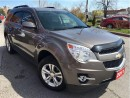Used 2011 Chevrolet Equinox 1LT-WE APPROVE ALL CREDIT for sale in Scarborough, ON