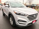 Used 2016 Hyundai Tucson PREMIUM-ALL CREDIT ACCEPTED for sale in Scarborough, ON