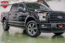 Used 2016 Ford F-150 XLT FX4 OFF ROAD for sale in Oakville, ON