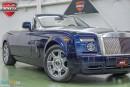 Used 2011 Rolls Royce Phantom Drophead for sale in Oakville, ON