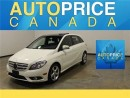 Used 2014 Mercedes-Benz B-Class SportsTourer NAVI PANOROOF P-SEAT for sale in Mississauga, ON