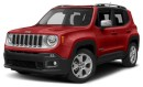 New 2017 Jeep Renegade Limited for sale in Surrey, BC