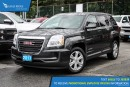 New 2017 GMC Terrain SLE-1 Satellite Radio and Backup Camera for sale in Port Coquitlam, BC