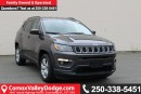 New 2017 Jeep New Compass North for sale in Courtenay, BC