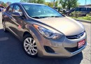 Used 2013 Hyundai Elantra GLSALL CREDIT APPROVED for sale in Scarborough, ON