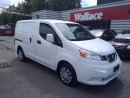 Used 2015 Nissan NV 2500 Cargo NV200 CARGO NAVIGATION BLUETOOTH for sale in Ottawa, ON
