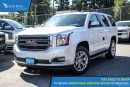 New 2017 GMC Yukon SLT Sunroof, Heated Seats, and Satellite Radio for sale in Port Coquitlam, BC