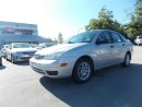 Used 2005 Ford Focus - for sale in Quesnel, BC