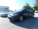 Used 2006 Honda Civic EX for sale in Quesnel, BC