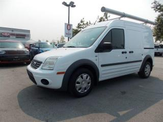 Used 2012 Ford Transit Connect XLT w/Rear Door Glass for sale in Quesnel, BC