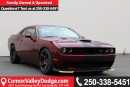 New 2017 Dodge Challenger SRT Hellcat for sale in Courtenay, BC