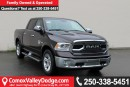 New 2017 Dodge Ram 1500 Longhorn BLUETOOTH, KEYLESS ENTRY, BACK UP CAMERA, SUNROOF, REMOTE, PARK ASSIST, HEATED SEATS for sale in Courtenay, BC