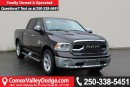 New 2017 Dodge Ram 1500 Longhorn for sale in Courtenay, BC