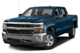 New 2017 Chevrolet Silverado 1500 1LT for sale in Gloucester, ON