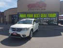 Used 2013 Dodge Journey Crew for sale in Scarborough, ON