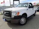 Used 2014 Ford F-150 XL for sale in St Catharines, ON