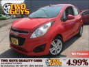 Used 2015 Chevrolet Spark 1LT CVT BLUETOOTH SATELLITE RADIO SIRIUS for sale in St Catharines, ON