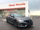 Used 2017 Honda Civic Hatchback Sport for sale in Mississauga, ON