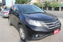 Used 2012 Honda CR-V Touring for sale in Etobicoke, ON