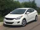 Used 2012 Hyundai Elantra GL for sale in Brampton, ON