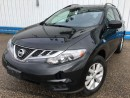 Used 2012 Nissan Murano SV AWD *SUNROOF* for sale in Kitchener, ON