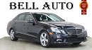 Used 2011 Mercedes-Benz E-Class E350 4MATIC NAVIGATION panoramic roof for sale in North York, ON